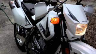 6. 2011 Suzuki DR650SE