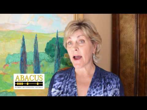 Abacus Plumbing Review – Robyn B. – Houston, TX