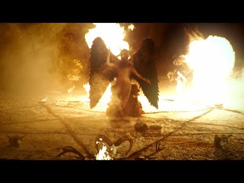 BELPHEGOR - 'Baphomet' - [OFFICIAL MUSIC VIDEO - UNCENSORED]