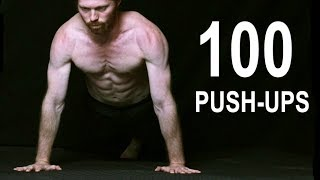 Video 100 Push Ups A Day? Here's What Will Happen MP3, 3GP, MP4, WEBM, AVI, FLV Februari 2019