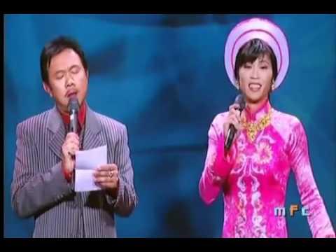 Hài kịch: Đi Thi Hoa Hậu - DV: Hoài Linh, Chí Tài