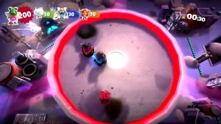 LittleBigPlanet 2 - Episode 14: Sackship Enterprise