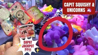 Video CAPIT SQUISHY & LITTLE PONY | MAIN BOLA MISTERI DAPAT JACKPOT??!! CLAW MACHINE | 夾娃娃 MP3, 3GP, MP4, WEBM, AVI, FLV Maret 2019