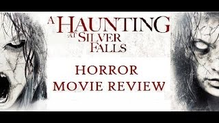 Nonton A Haunting At Silver Falls   2013   Horror Movie Review Film Subtitle Indonesia Streaming Movie Download