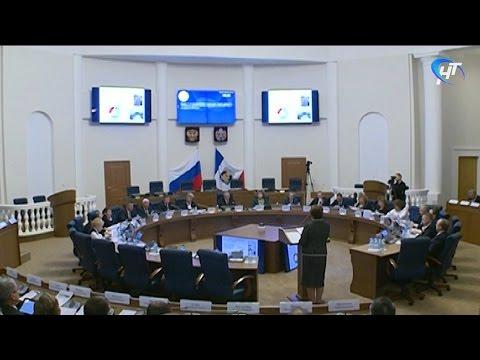 На заседании правительства обсудили вопросы развития села и инвестиционного климата в области