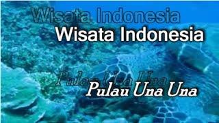 Pulau Una Una Indonesia  City new picture : Wisata Indonesia : Pulau Una Una Sulawesi Indonesia, Mopon ID