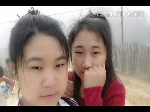 Ces ntaj ntsug tuag tag ( Txiab Xiong ) (видео)
