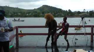 Dance Moves - Simply The Best Fiji Day 2013