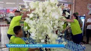 Marília: Supermercados Kawakami sorteia carros e outros prêmios