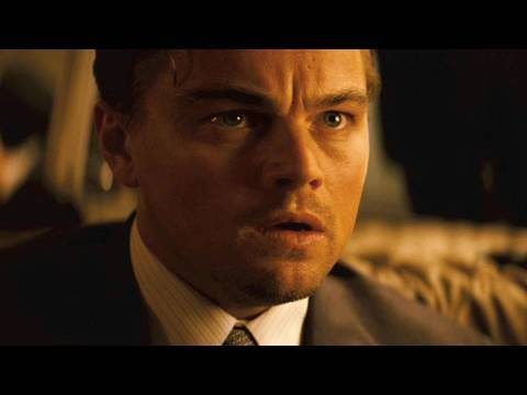 Inception (2010) Mediafire  DVDRiP XviD 600MB