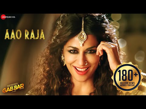 Aao Raja Full Video -  Gabbar Is Back(2015)