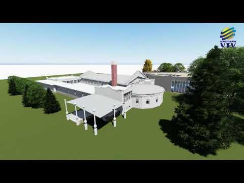 Fürdőfejlesztés és programturizmus - tervek a jövőre