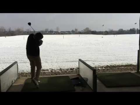 Review of the Taylormade R15 TP Driver