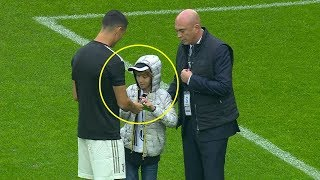 Video 5 Reasons Why You Should Respect Cristiano Ronaldo | Haters Gonna Hate MP3, 3GP, MP4, WEBM, AVI, FLV Desember 2018