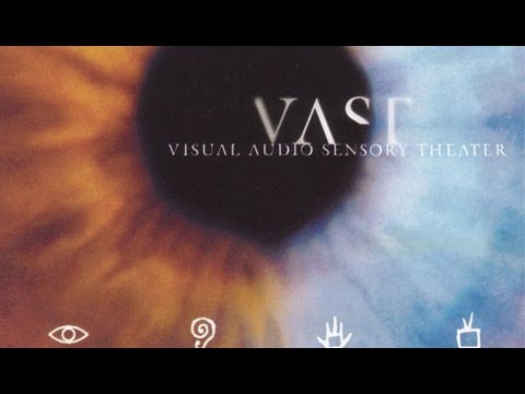 VAST - Visual Audio Sensory Theater  (Full Album) 1998 (видео)