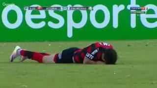 Campeonato Brasileiro Série A: Vitória x Palmeiras