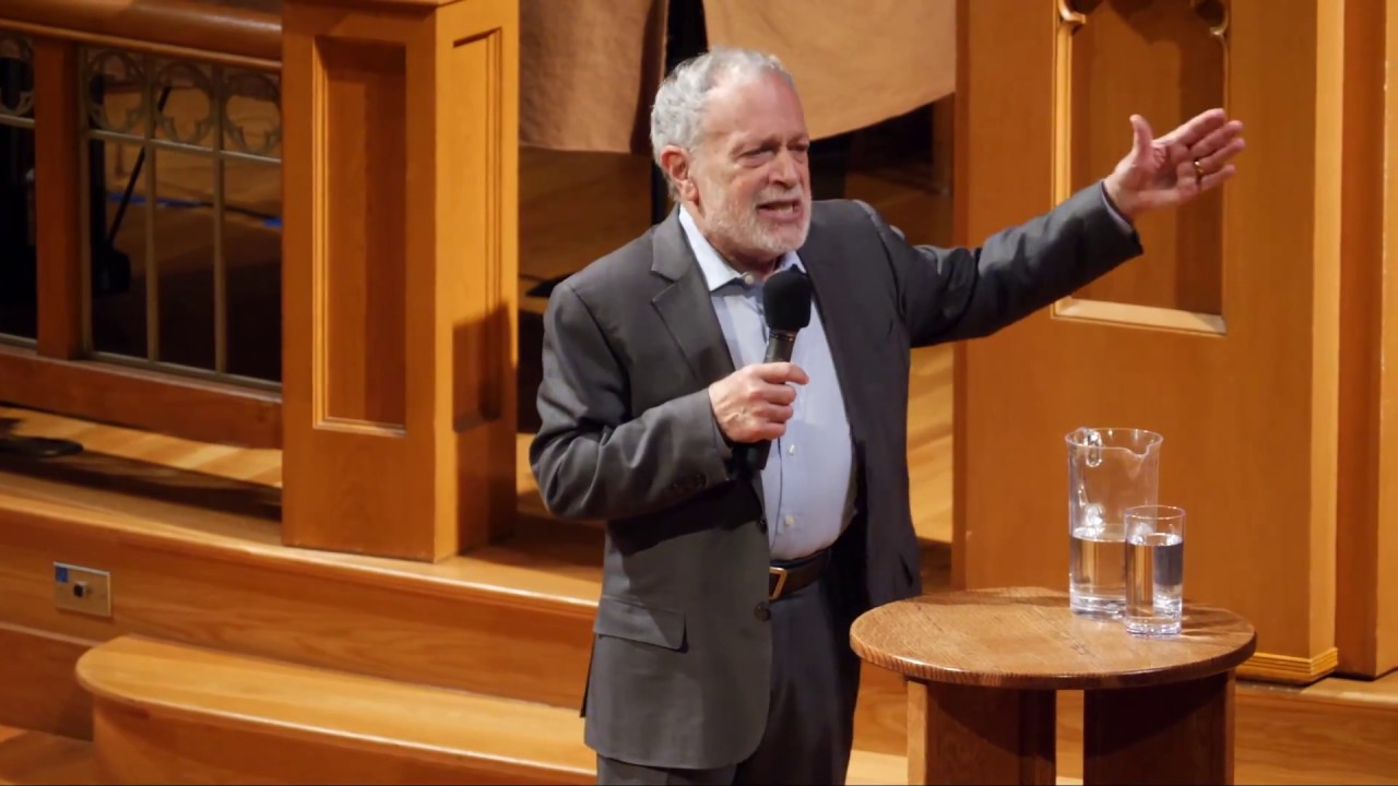 Robert Reich: The Common Good | Town Hall Seattle