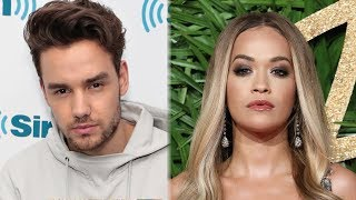 Liam Payne & Rita Ora Drop A Fifty Shades Freed Song Just