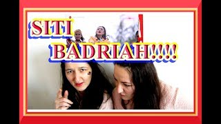 Video SITI BADRIAH - LAGI SYANTIK MV REACTION 🌺💕 MP3, 3GP, MP4, WEBM, AVI, FLV Agustus 2018