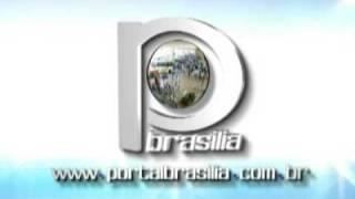 CONEXAOBSB - Vinheta de Abertura - Portal Brasília