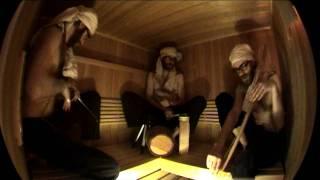 SHABAN &amp; KÄPTN PENG<br>OHA