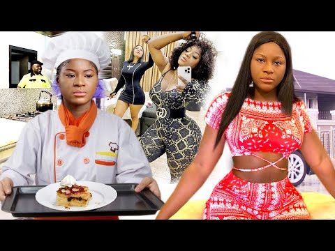 From Contract Chef To Wife FULL MOVIE - Destiny Etiko 2021 Latest Nigerian Movie