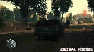 Range Rover Sport 3.0 TD V6 HSE 2012  Review Test Drive On GTA IV Car Mod.wmv