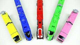 Video Train robot 파워레인저 트레인포스 트레인킹 다이노포스 후속 기차 장난감 Power Rangers Toqger train toy MP3, 3GP, MP4, WEBM, AVI, FLV Desember 2017