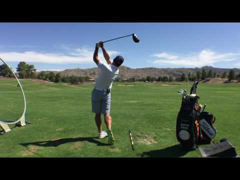 Junior Golf Tip - Bombing the Driver