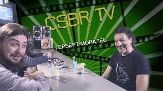 CSBR TV 3. Герберт Моралес.