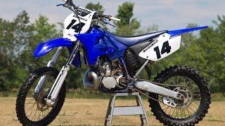 10. Walk Around Of My 2001 Yamaha YZ250 | New Dirtbike Parts