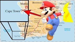 Cape Town – Mario Cape and F.L.U.D.D. Montage