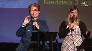Nauczanie, 03.09.2017 - Nancy McCready