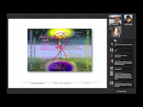 Webinarserie Seelen-Tiere - Ausschnitt aus Folge 2