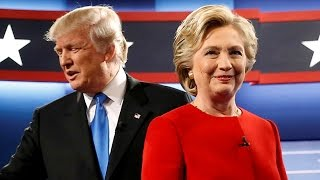 Clinton (MO) United States  City new picture : Second Presidential Debate 2016: Donald Trump vs. Hillary Clinton
