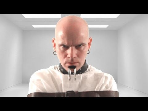 Best DISTURBED Parody You Will Ever See!