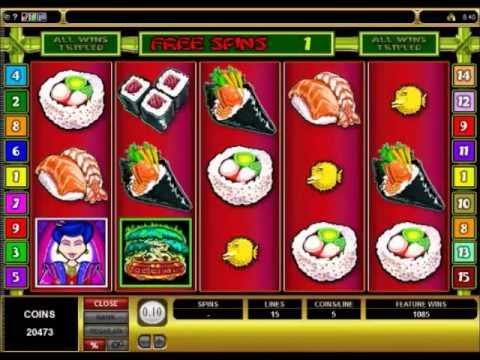 Wasabi San Bonus Wins and Free Spins