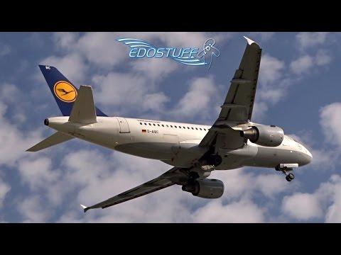 Split Airport SPU/LDSP - Half Hour of Plane Spotting - Episode 24
