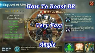 Video How to Boost BR Very fast!! Legacy of discord MP3, 3GP, MP4, WEBM, AVI, FLV November 2018