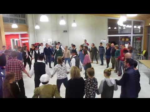 Rencontre entre les élèves d'un lycée et des jeunes Australiens