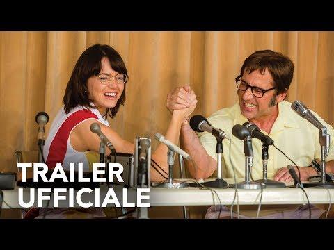 Preview Trailer La battaglia dei sessi, trailer italiano ufficiale