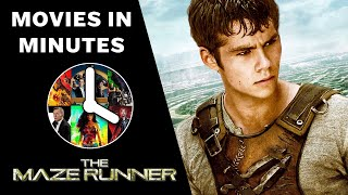 Nonton The Maze Runner In 4 Minutes  Movie Recap  Film Subtitle Indonesia Streaming Movie Download