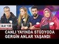 Download Lagu Olay Yeri - Balçiçek İlter | MELİKE Mİ TUĞBA MI ? Mp3 Free