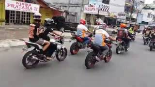 Lubuklinggau Indonesia  City pictures : Rolling City YVC-I Chapter Lubuklinggau