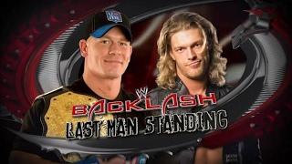 Nonton Wwe Backlash 2009   Full Show   John Cena Vs Edge In Last Man Standing Film Subtitle Indonesia Streaming Movie Download