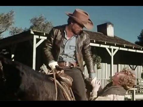 Richard Widmark - The Last Day (1975) Full Movie Western