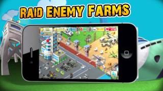 Mafia Farm YouTube video