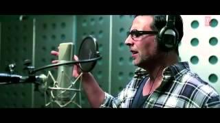 Akshay Kumar Singing Mujh Mein Tu Full Song  Special 26