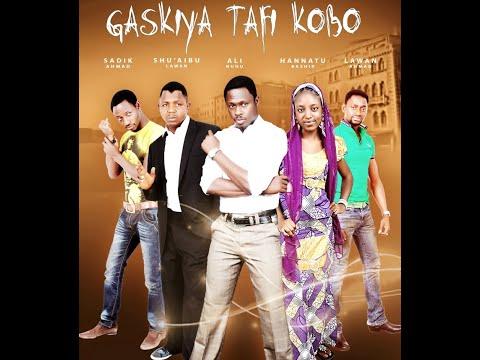 GASKIYA TA FI KOBO LATEST HAUSA FILM PART 1
