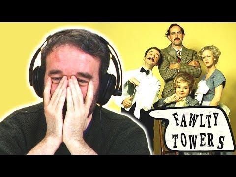 Irish People Watch Fawlty Towers